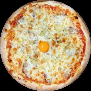 Le Take Away pizzas à emporter à Ploufragan (22) pizza Bretonne
