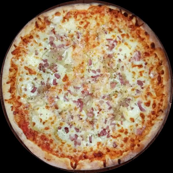 Le Take Away pizzas à emporter à Ploufragan (22) pizza royale