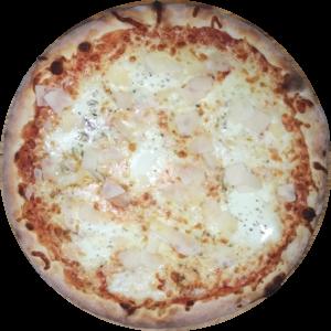 Le Take Away pizzas à emporter à Ploufragan (22) pizza Toscane
