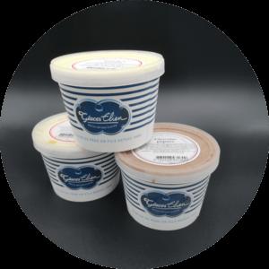 Crème glacée Elien caramel 330gr