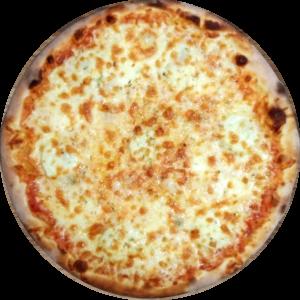 Le Take Away pizzas à emporter à Ploufragan (22) pizza 4 fromages