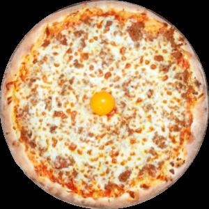 Le Take Away pizzas à emporter à Ploufragan (22) pizza bolognaise
