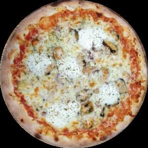 Le Take Away pizzas à emporter à Ploufragan (22) pizza marine