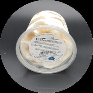 Crème glacée croquantine Elien 500gr